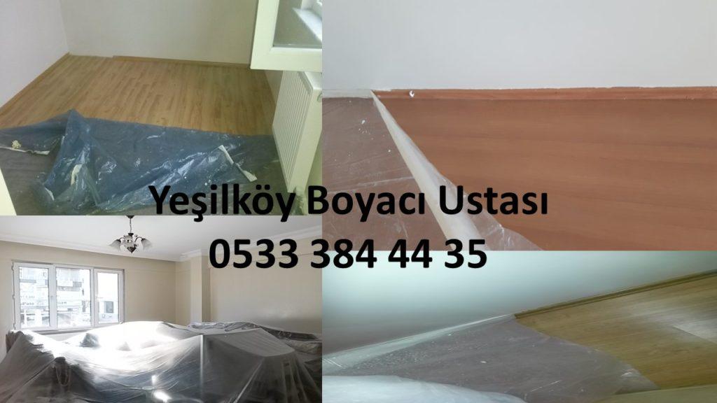 yesilkoy-boyaci-ustasi